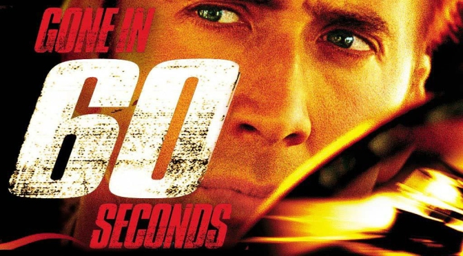 Gone in 60 Seconds (EP 02)