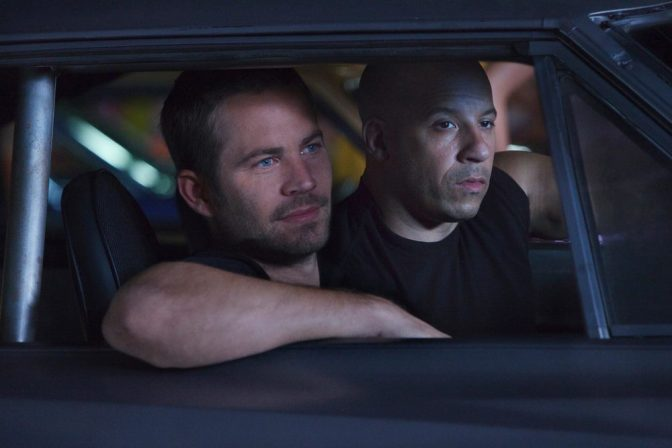 The Fast and Furious Franchise (EP 15)