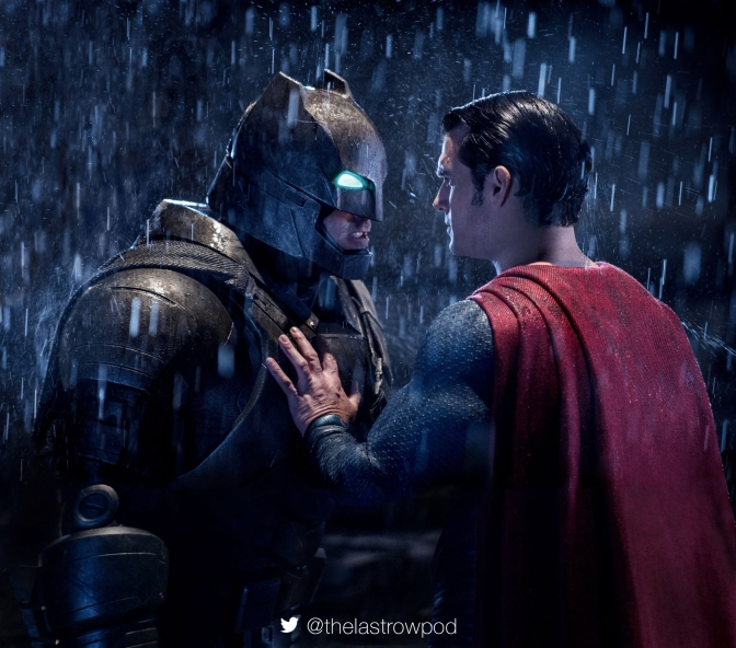 Batman v Superman: Dawn of Justice (EP 27)