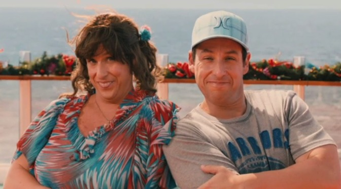 [On Demand] Adam Sandler on Netflix, SNL Movies, & Plot Fiction (EP 38)