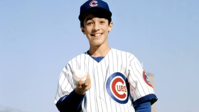 Henry Rowengartner in Rookie of the Year