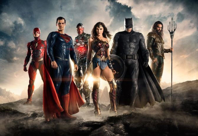 [On Demand] Wonder Woman / Justice League Trailer Hype, Comic Book Fact or Fiction (EP 42)